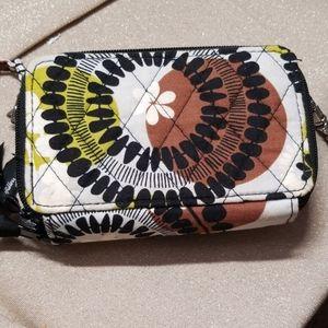 Vera Bradley Bags - Vera Bradley Wallet Wristlet